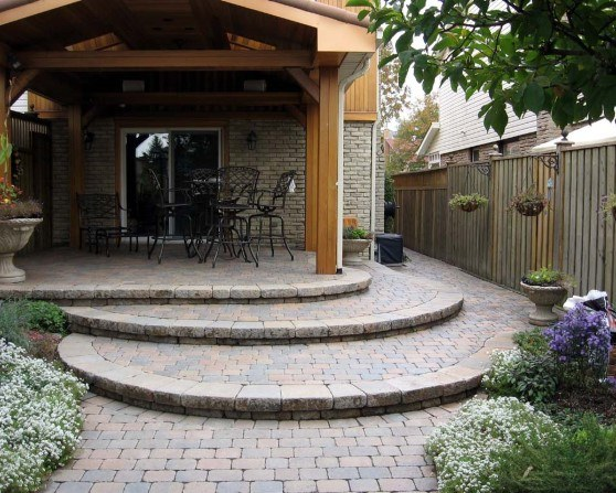 Toronto patio company