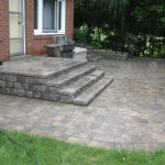 Toronto Patio Hardscaping