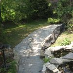 Toronto Walkway Hardscaping Services