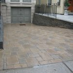 Toronto Driveway Hardscaping Services