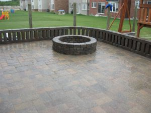 Outdoor living space company