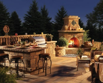 Outdoor Living Spaces Toronto