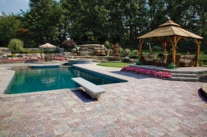 Pool Deck Construction Toronto